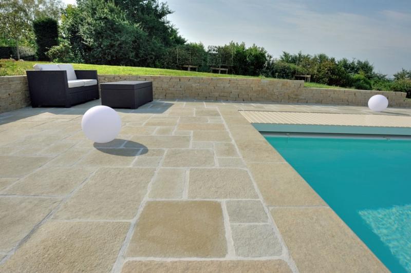 modele de terrasse exterieur photos de conception de. Black Bedroom Furniture Sets. Home Design Ideas
